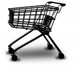 wózek zakupowy