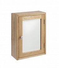 szafeczka z lustrem do łazienki