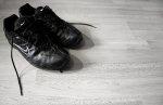 czarne buty damskie